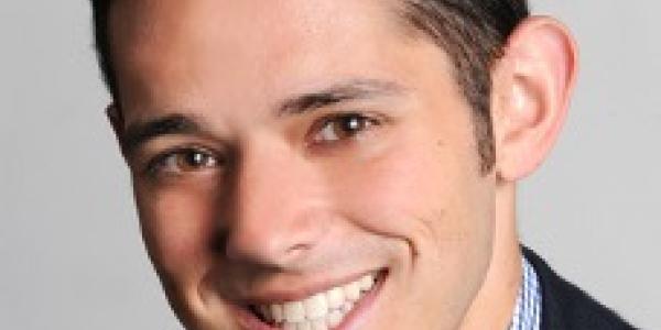Dr. Scott Moura