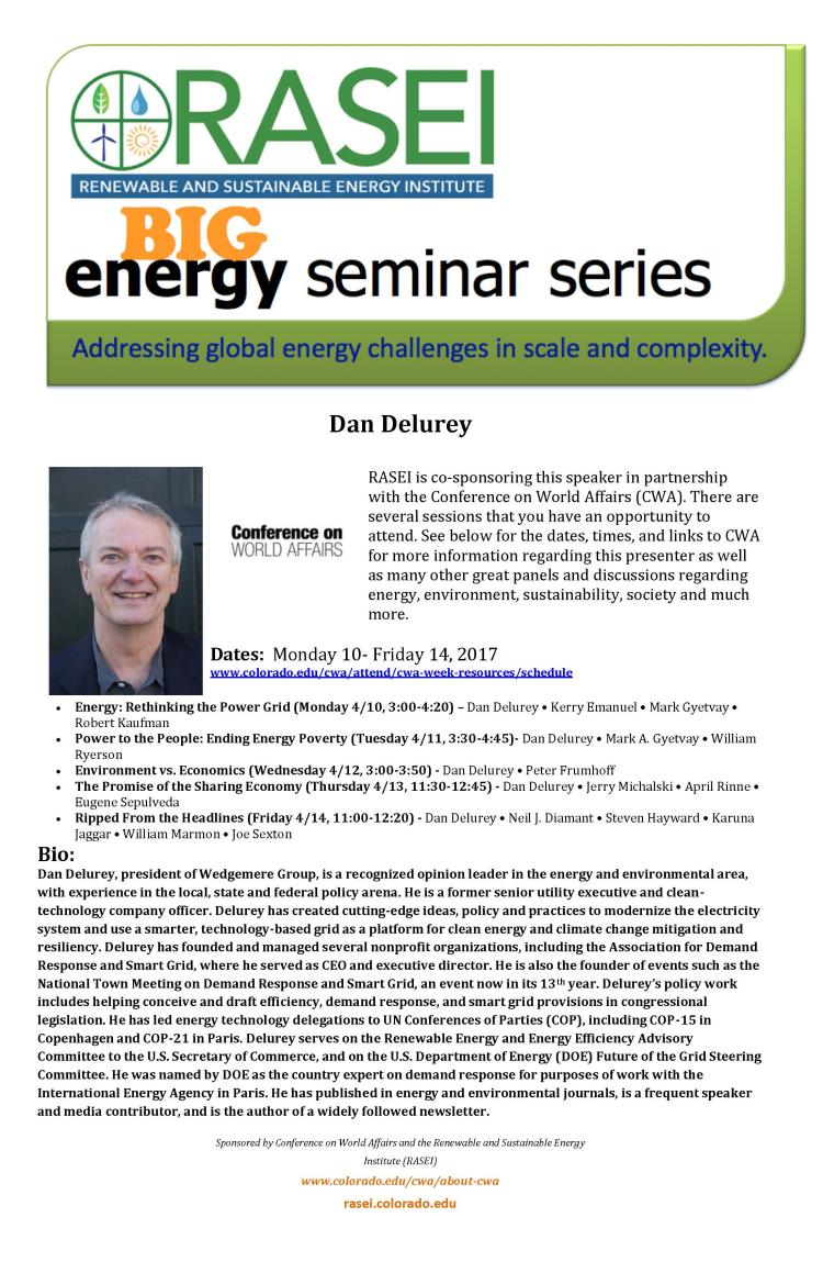 BE Seminar Flyer- Delurey