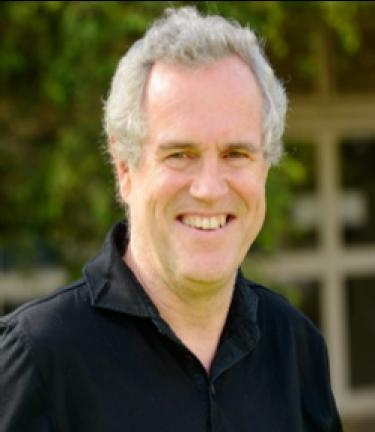 Photo of Mark O'Mally