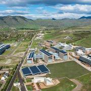 NREL Facilities