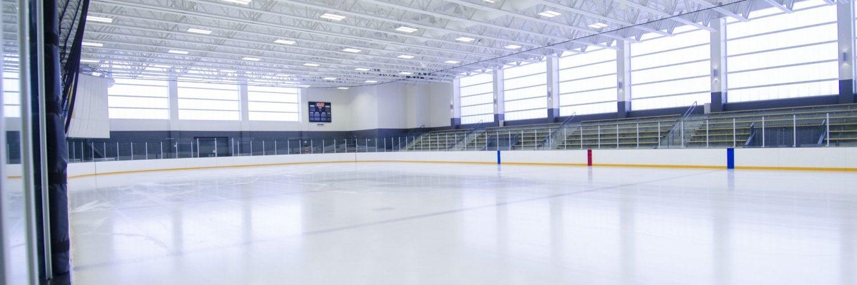 CU Ice Rink