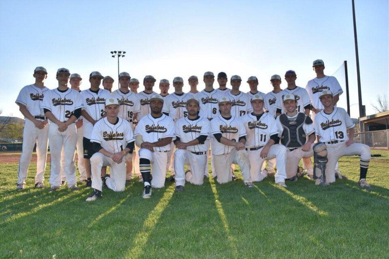 CU Club Baseball Team