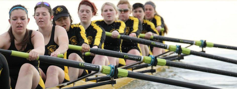 crew rowing