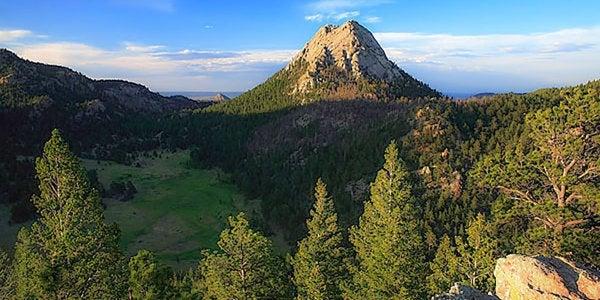 Grayrock Trail