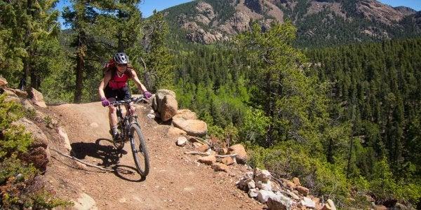 Staunton Ranch Trail