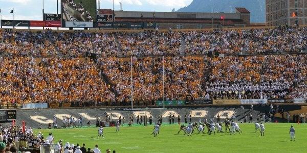 colorado stadium