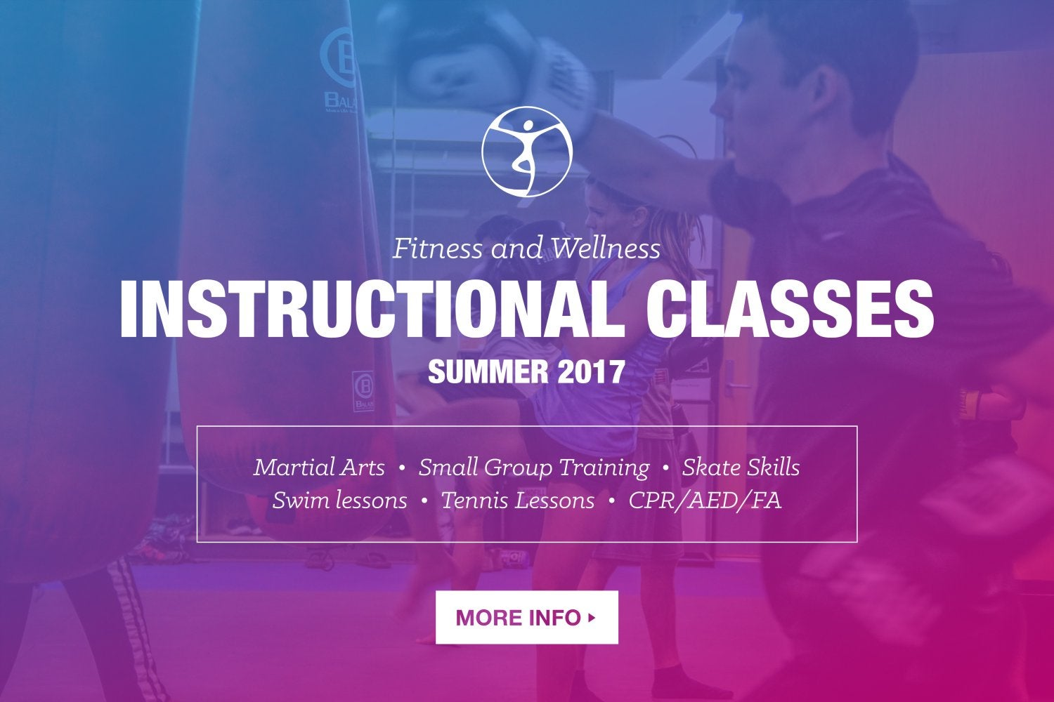 Instruction Classes. Click here for more info