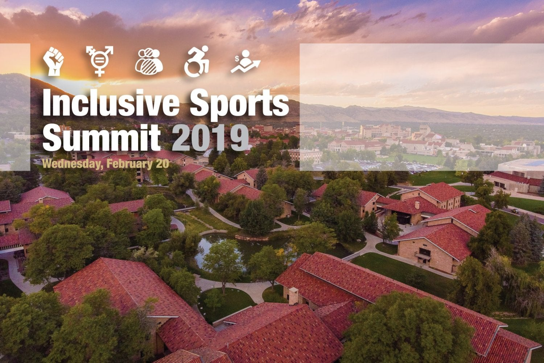 Inclusive Sports Summit 2019