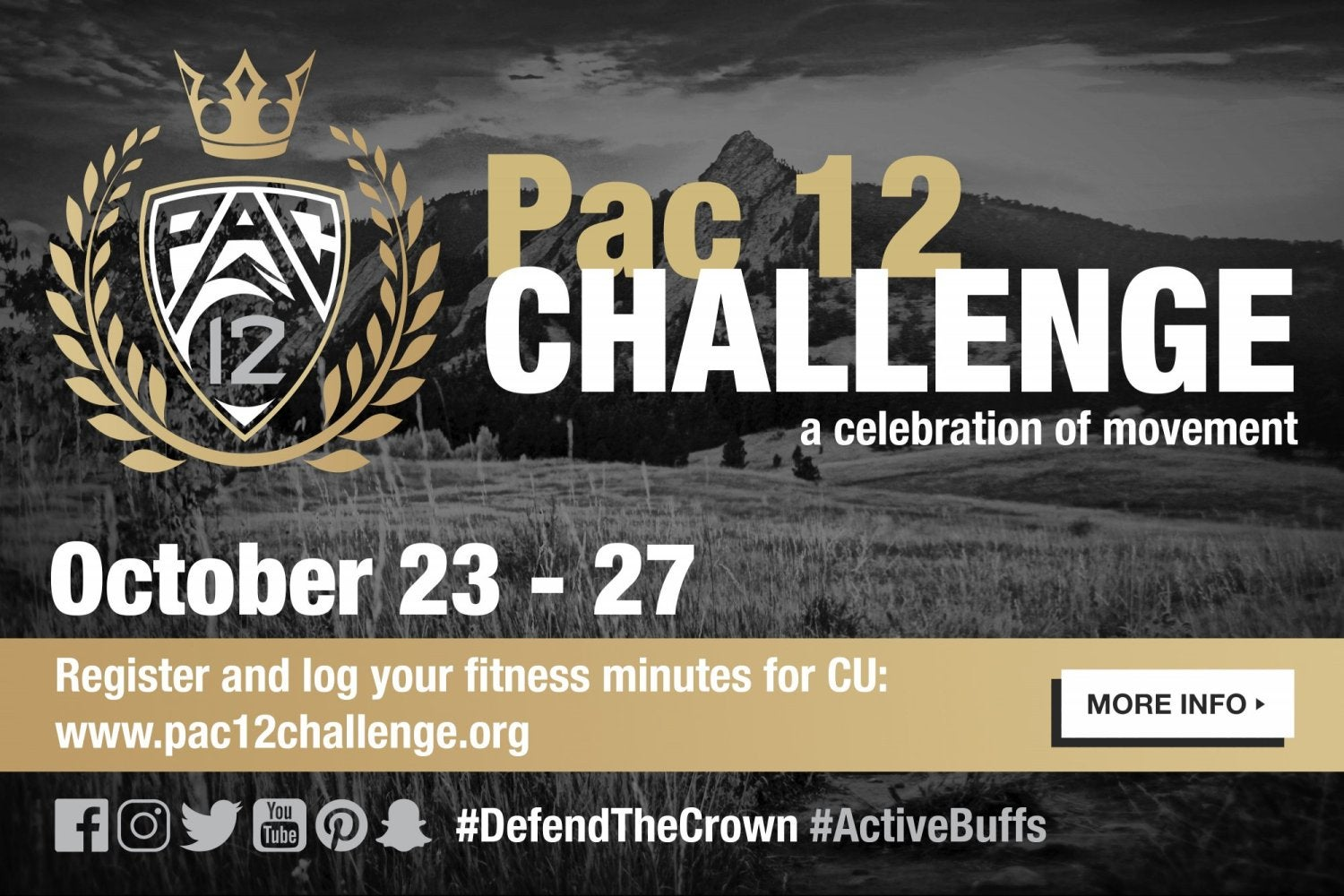 Pac 12 Challenge.  Click here for more info