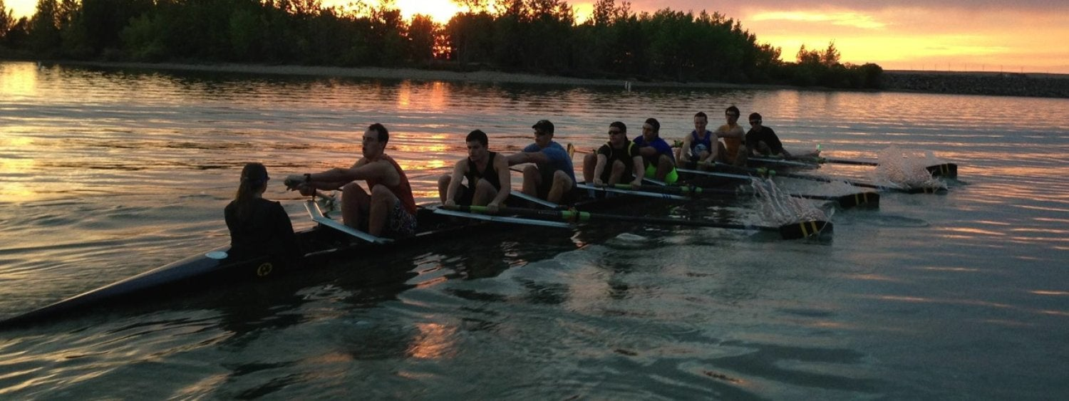 Crew on the Res