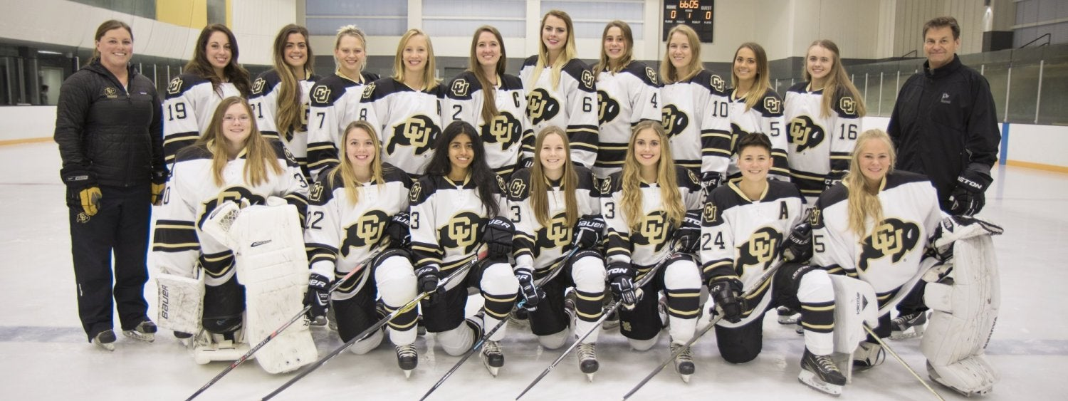 Women's Hockey Team