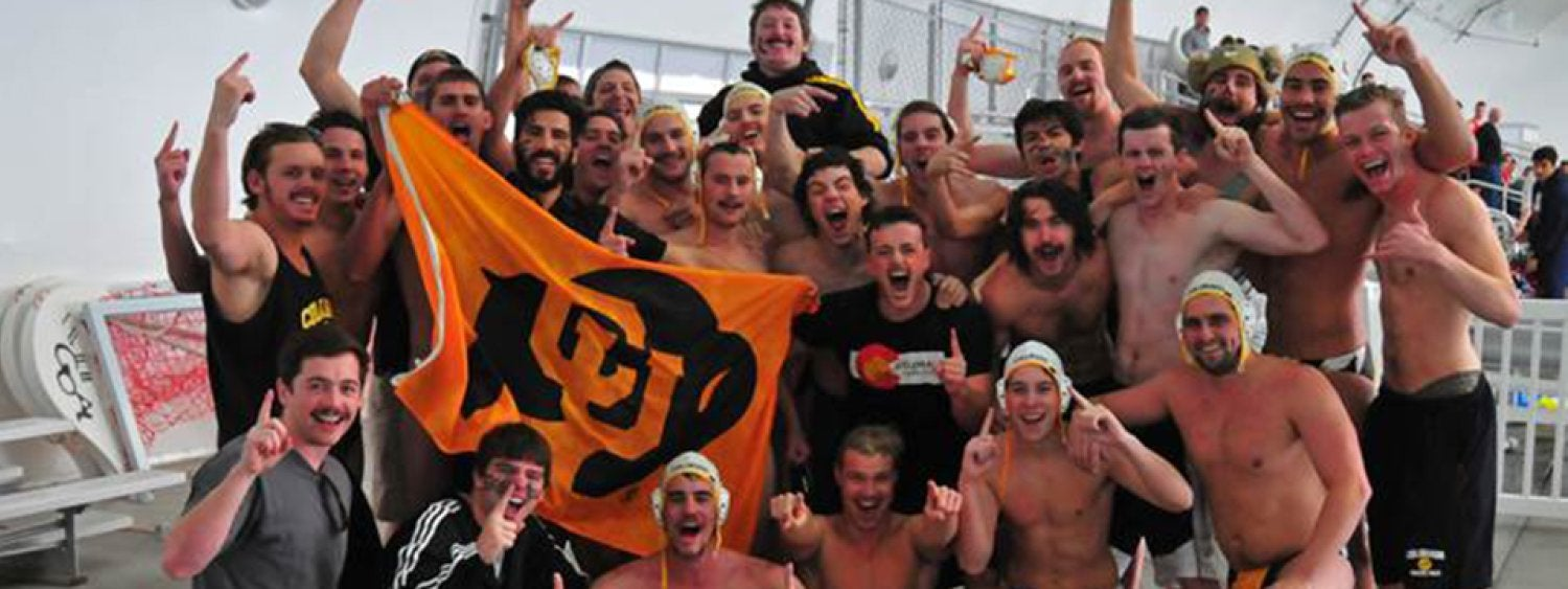 Water Polo group