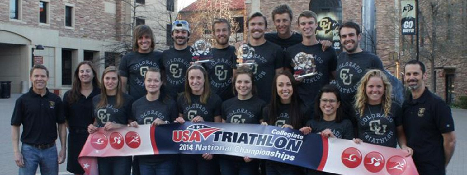 triathlon team