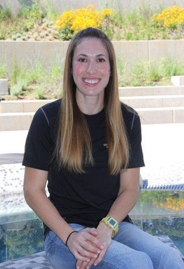 Danielle Mutz