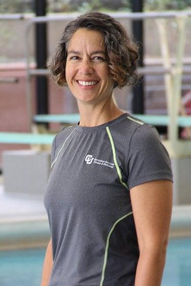 Anastasia Benson