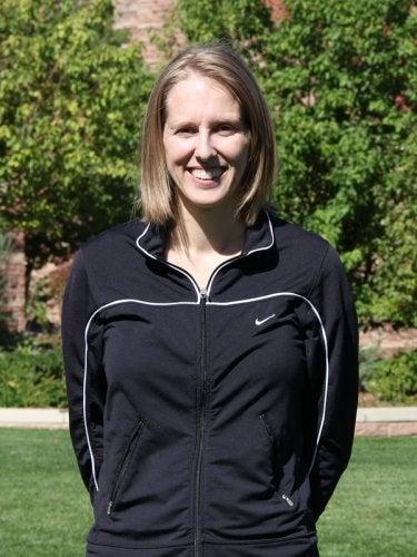 Catie Gibson
