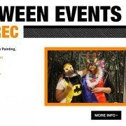 Halloween at the Rec