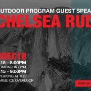 OP Guest Speaker Chelsea Rude