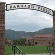 Farrand field