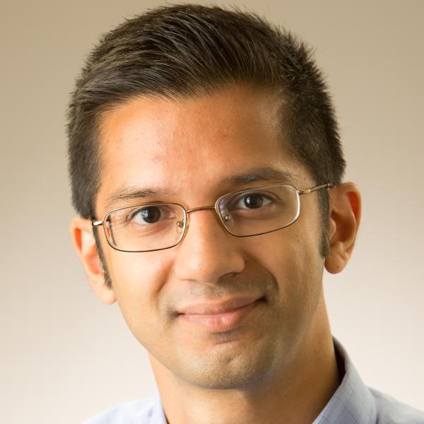 Nisar Ahmed