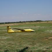 Tempest landing