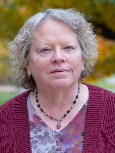 Carol Mash