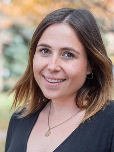 Sarah Yurgealitis