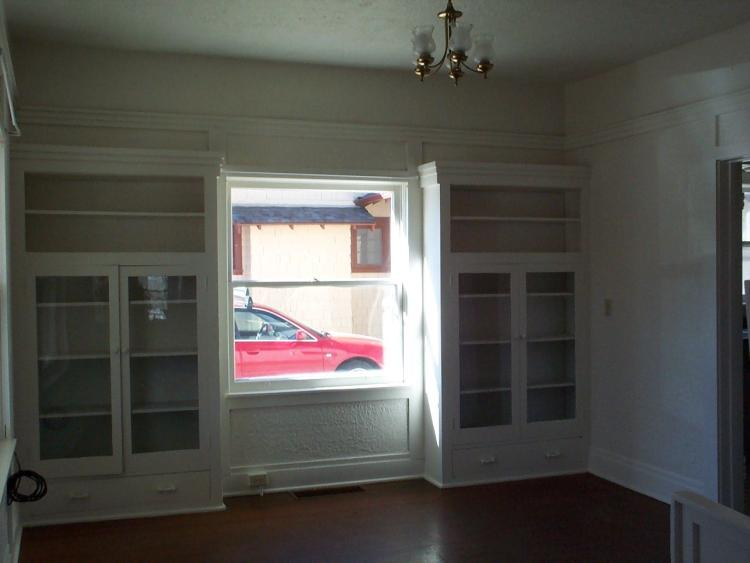 1445 Grandview Ave dining room