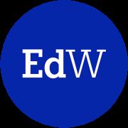 Logo for Education Week