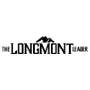 Logo for longmont leader