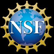 NSF logo