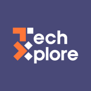 Logo for Tech Xplore.