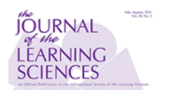 Journal of Learning Sciences