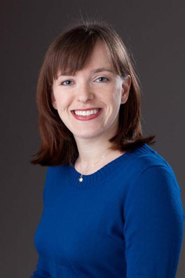 Caitlin Farrell
