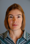Marianna Safronova