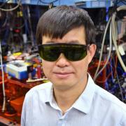 Jun Ye wins Breakthrough Prize in Fundamental Physics