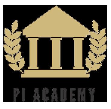 PI Academy wordmark