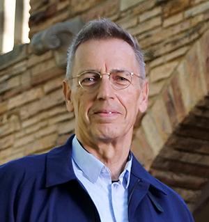 Helmut Müller-Sievers