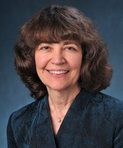 Professor Veronica Bierbaum