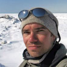 Matt Druckenmiller