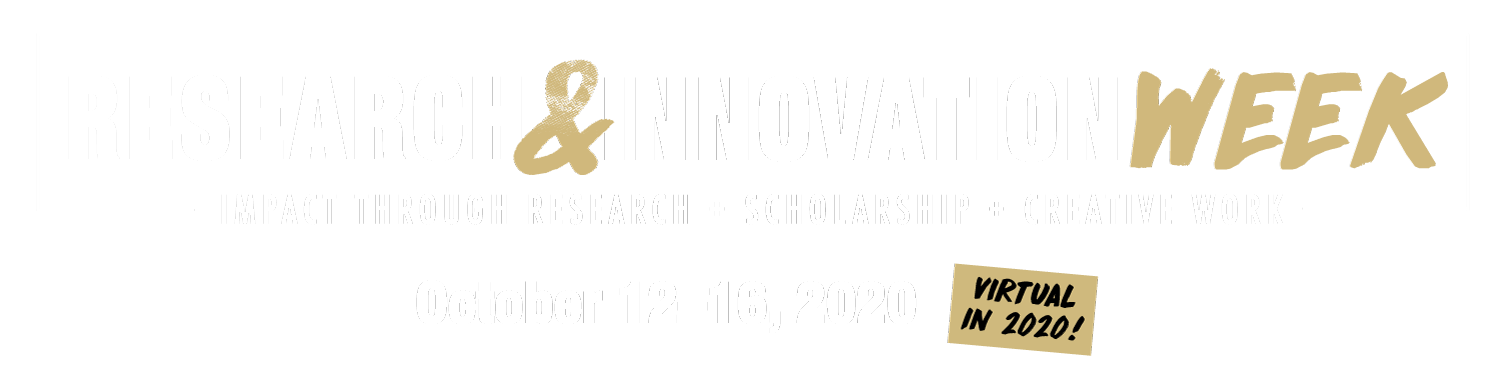 Research & Innovation Week logo