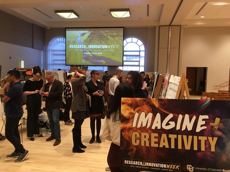 Celebrating Innovators Poster Session