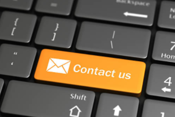 Contact IRB