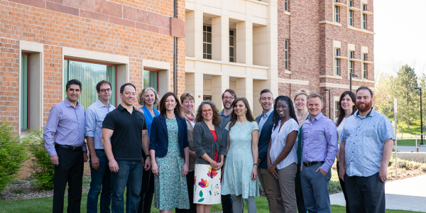 2019 Faculty Fellows cohort