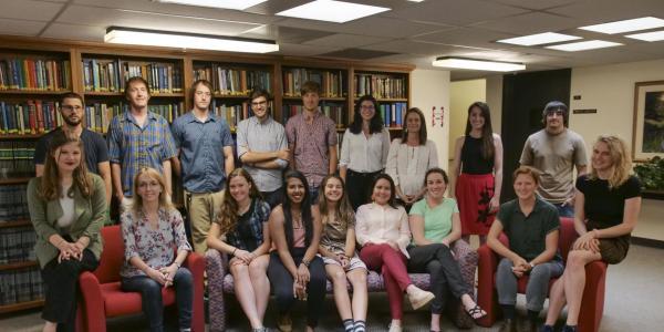Institute for Behavioral Genetics (IBG)