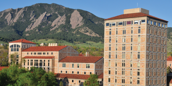 Research Institutes at CU Boulder