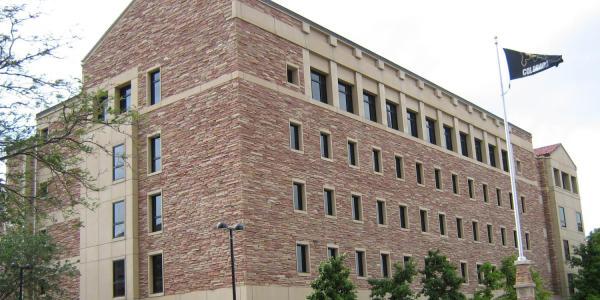 Gold Biosciences Building