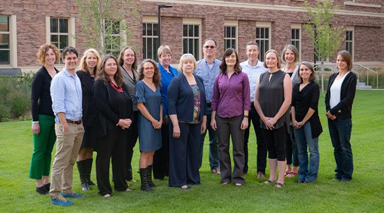 2018 Faculty Fellows
