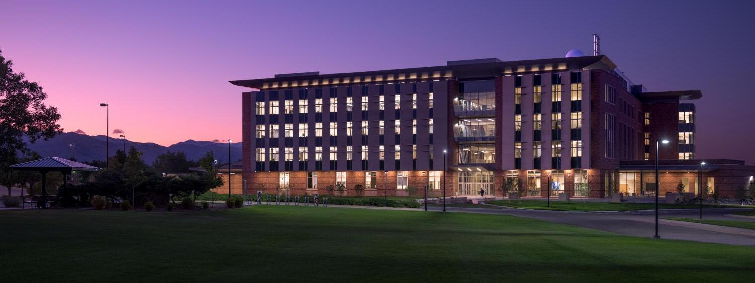 New $25 million research center to study the radio frequency spectrum