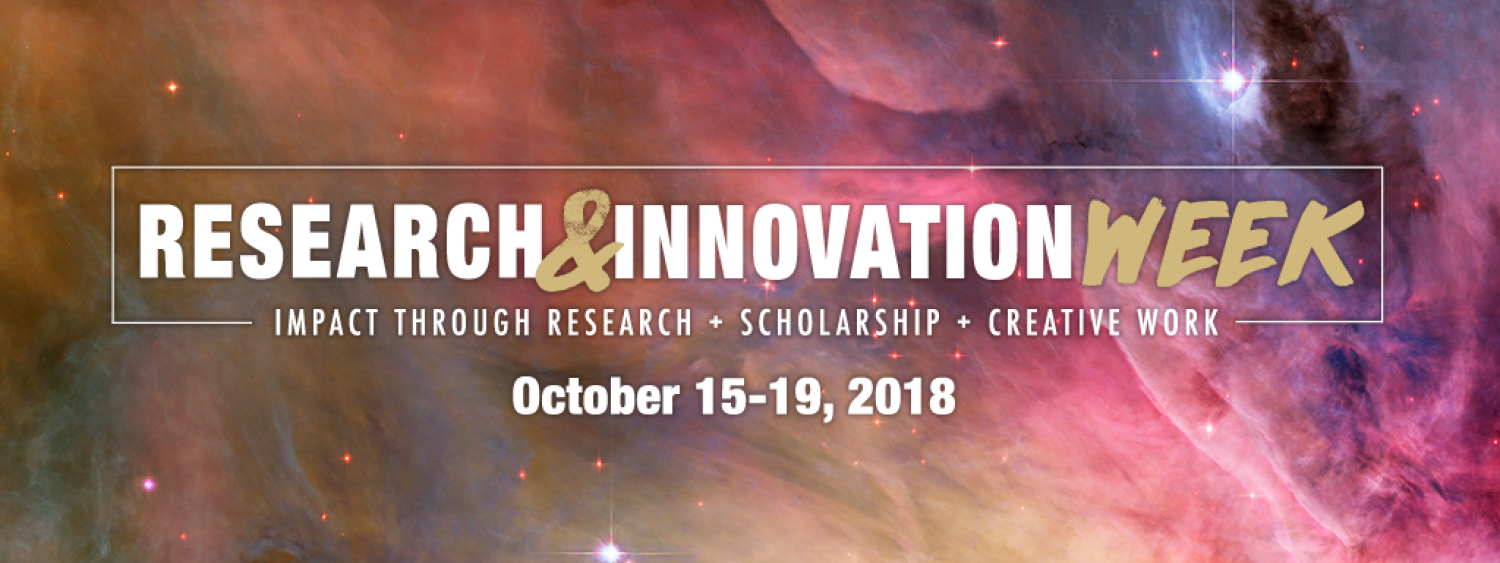 Research & Innovation Week